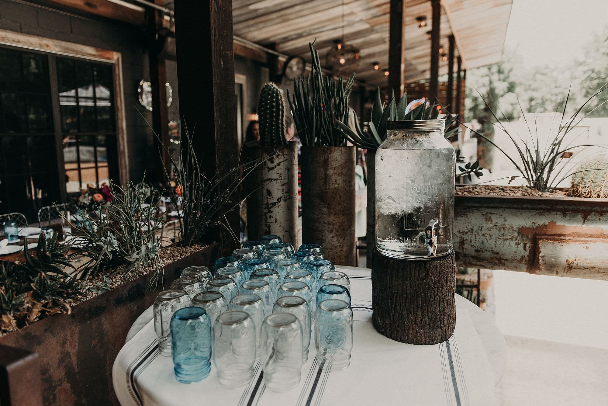 Southern Chic wedding ideas