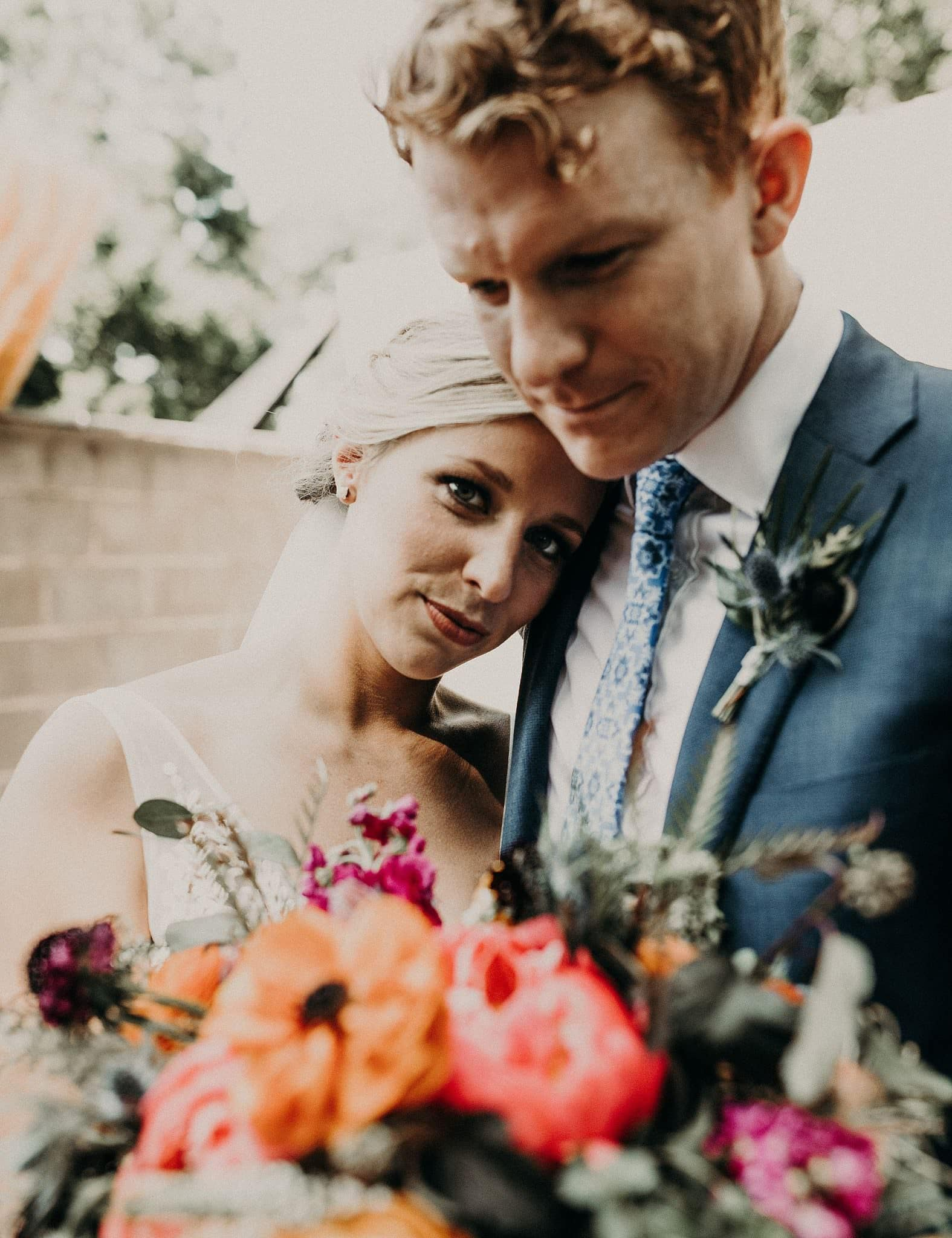 Bridal bouquet austin texas
