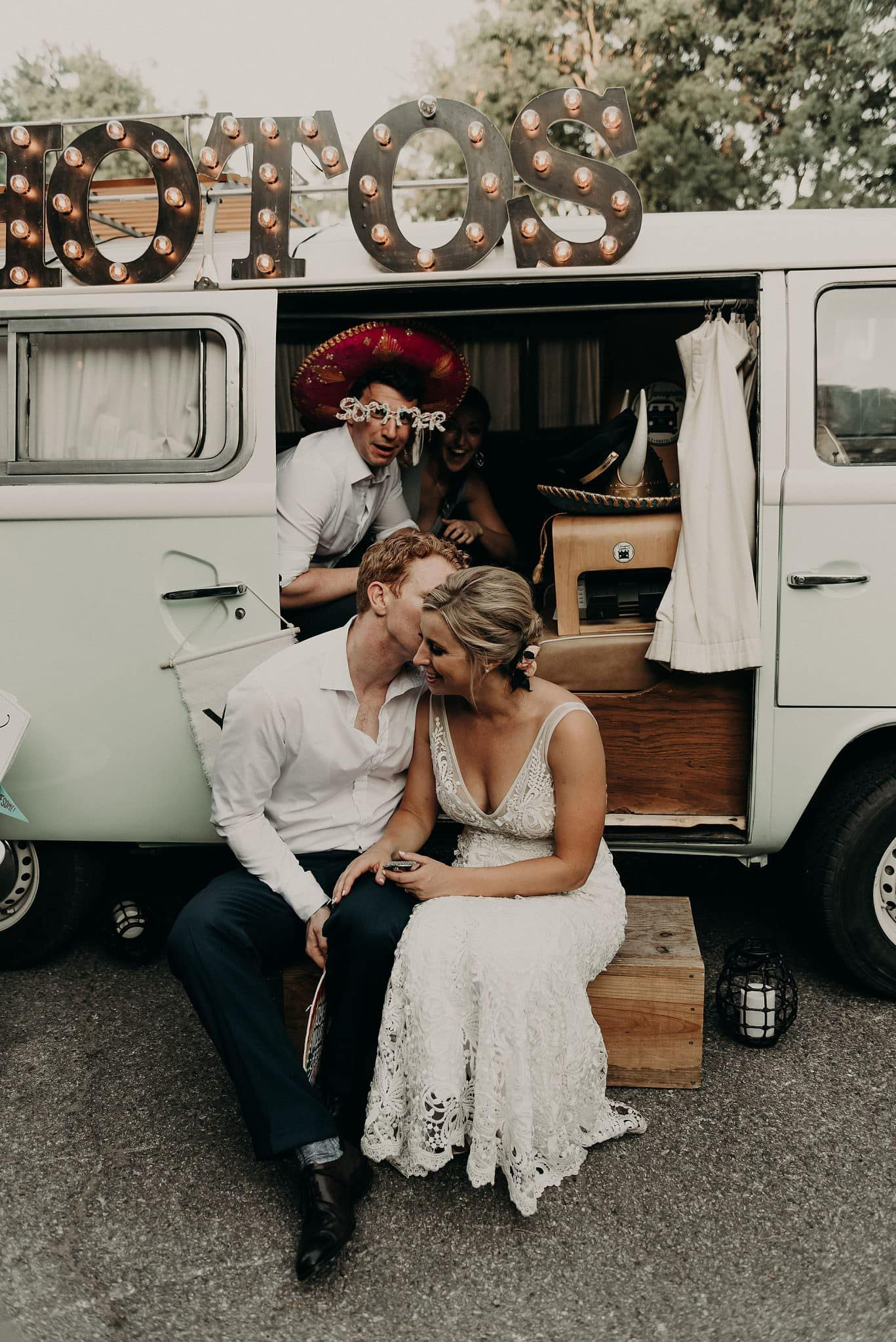 Southern Chic Wedding